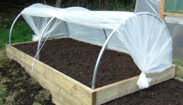 Raised Bed Kits Raised Garden Beds Hoop Kits